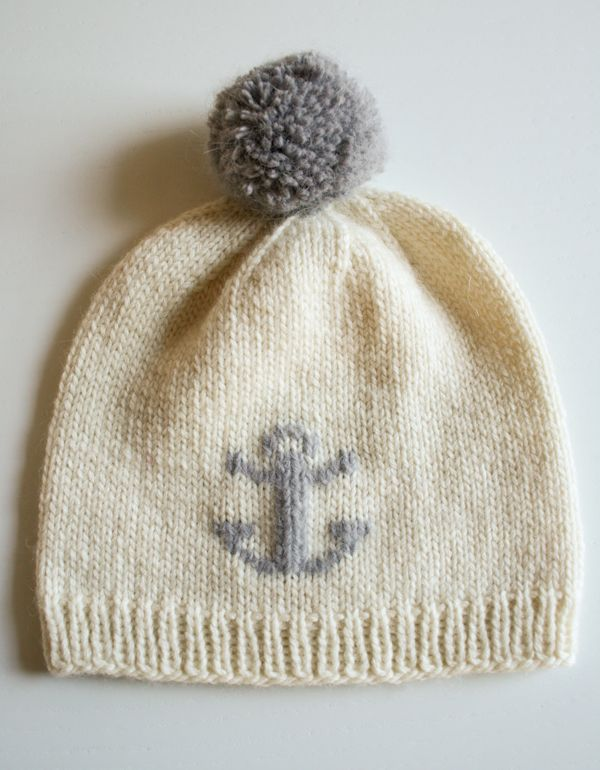 Whit\'s Knits: Soft and Sweet Hats | Knitting | Pinterest | Gorros ...