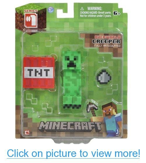 Minecraft Survival Pack Jazwares Domestic 16450