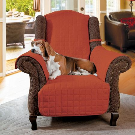 Microfiber Furniture Protector with Strap