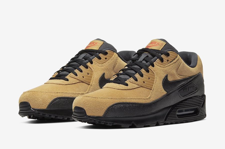Release AJ1285 700 90 Air Nike Wheat Max Date Essential OXkZuiP