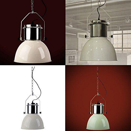 K7plus® Hängeleuchte - Elegante moderne Fabrik Industrielampe - wohnzimmer deckenlampen design