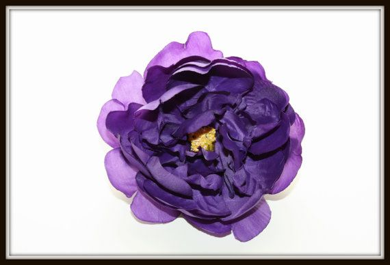 Clearance purple silk flower purple peony 4 inches clearance purple silk flower purple peony 4 inches artificial flower was 299 mightylinksfo