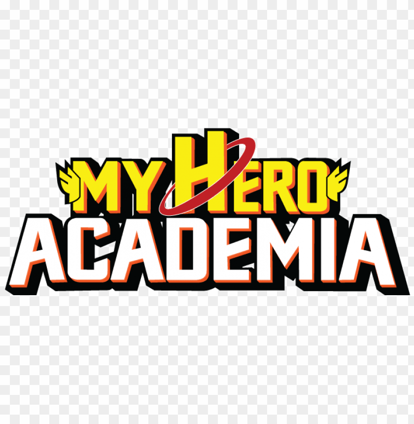 Qrirpls Boku No Hero Academia Logo Png Image With Transparent Background Png Free Png Images In 2021 Boku No Hero Academia My Hero Academia Hero Logo
