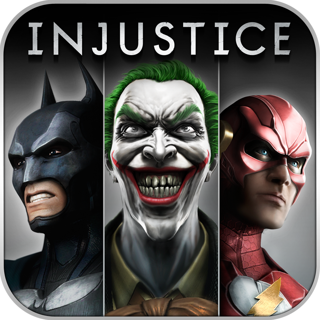 Injustice Gods Among Us Mobile Injustice Cheating Android Hacks