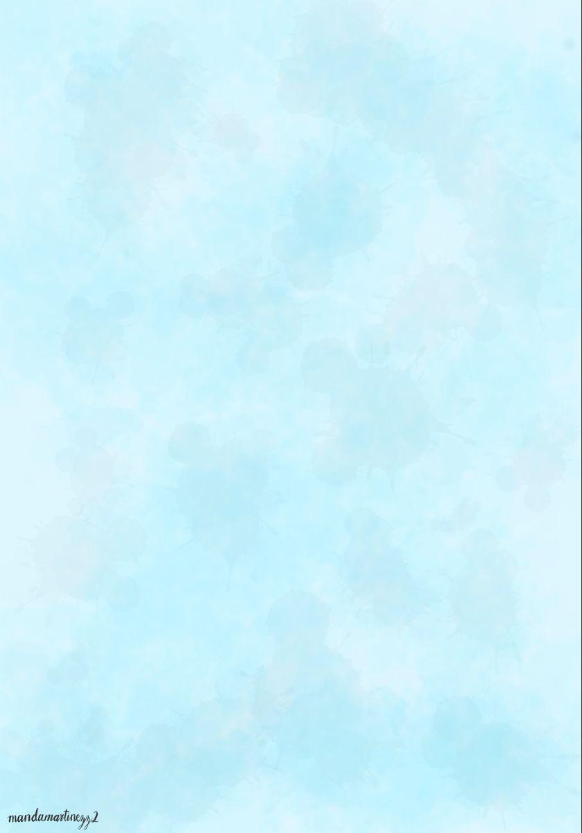 Cute Pastel Blue Background Pastel Blue Background Blue Backgrounds Background