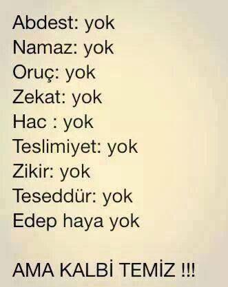 Dini Yazili Resimler Resimli Yazilar Kuaza Turkish Quotes Islam Words