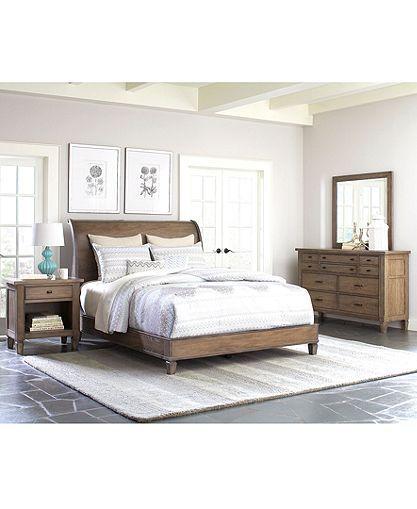 Scottsdale Bedroom Furniture Collection - Bedroom Furniture ...