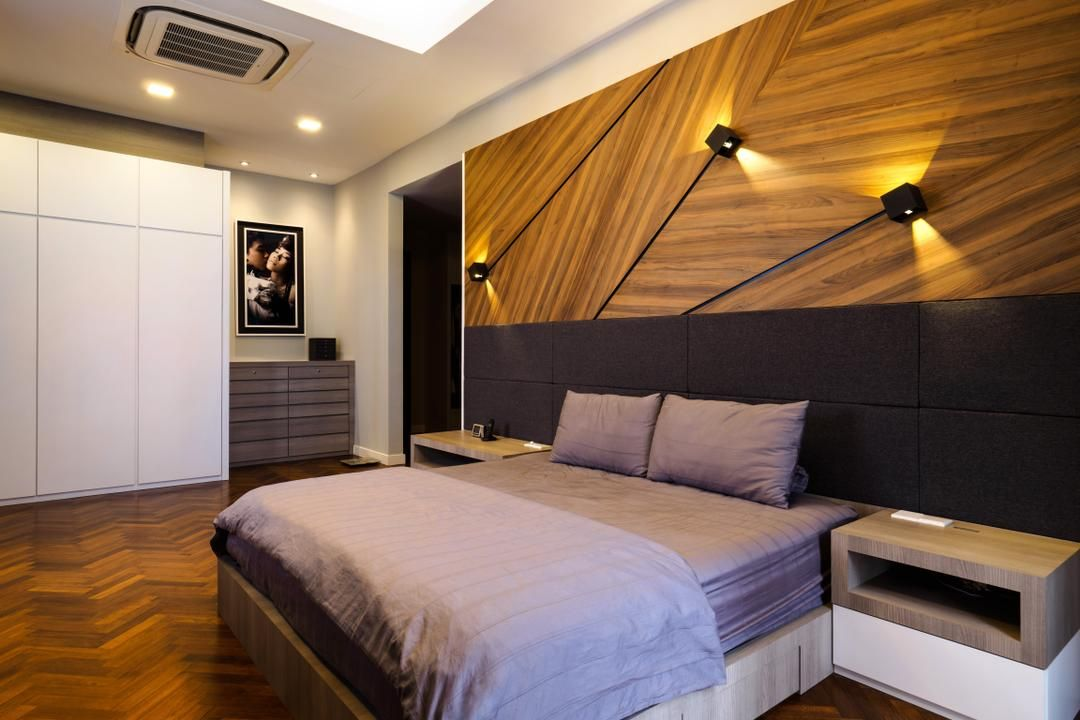 Check Out This Modern Style Condo Bedroom And Other Similar Styles On Qanvast Bedroom Interior Interior Design Bedroom Condo Bedroom