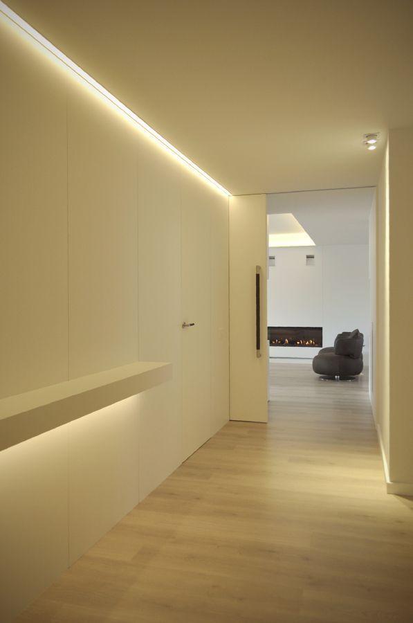 Resultado de imagen para lo ultimo en iluminacion de - Iluminacion interior armarios ...