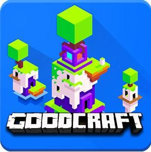 GoodCraft 2 Android Apk indir | Android Oyunlar | Android