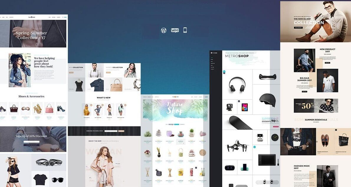 Learn To Build Your Own Ecommerce Website Using Wordpress Step By Step Hands On Training A Web Design Course Wordpress Training Ecommerce Website Development