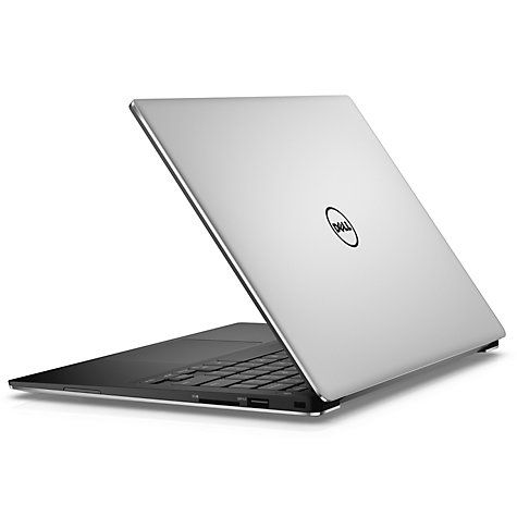 Dell Xps 13 9350 Laptop Intel Core I5 8gb Ram 256gb Ssd 13 3 Full Hd Silver Laptop Hardware
