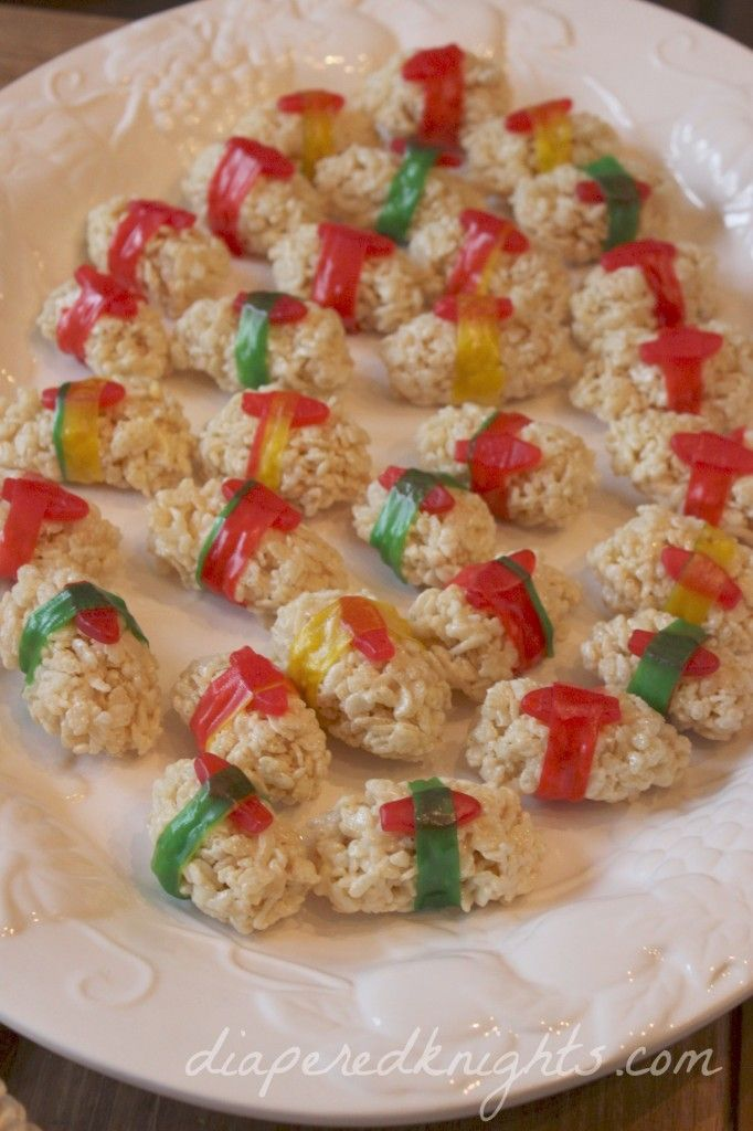 Pirate And Mermaid Party Food Ideas Pirate Parrty Pinterest