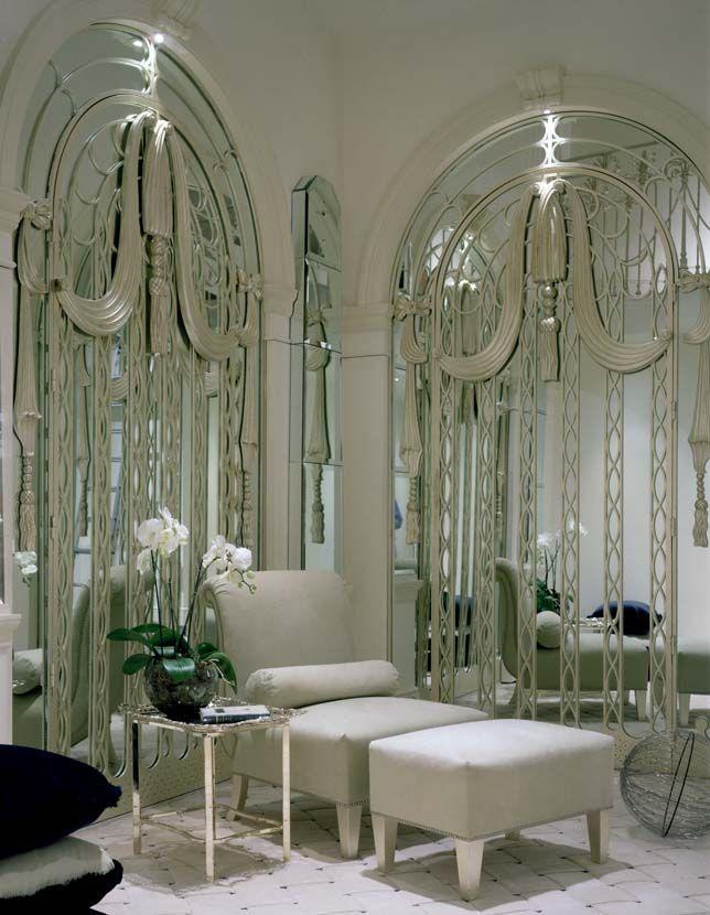 geoffrey bradfield luxury interior design eaton square