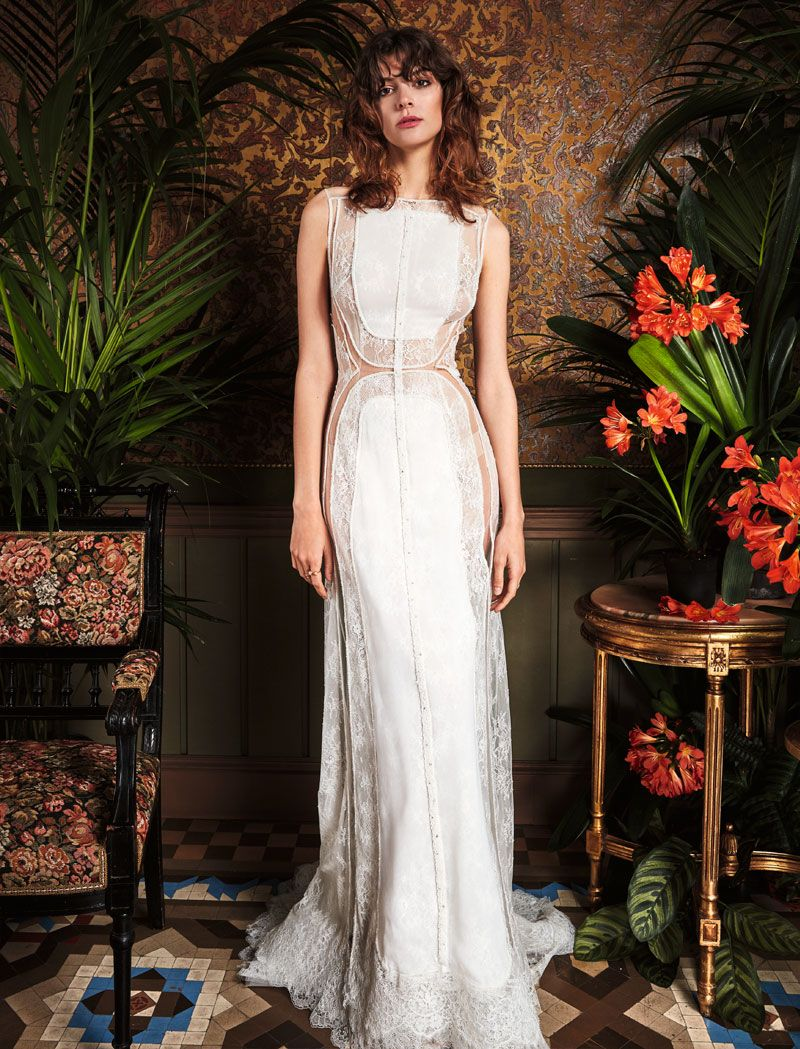 YolanCris   Wedding dresses and red carpet dresses Haute Couture ...