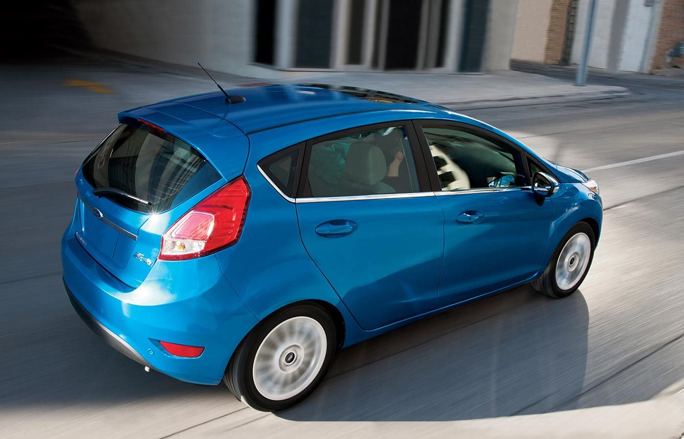North Point Ford >> 2016 Ford Fiesta At North Point Ford Fort Worth Texas 76108