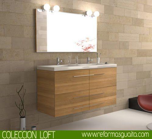 muebles de baño - Buscar con Google | baño | Pinterest | Muebles de ...