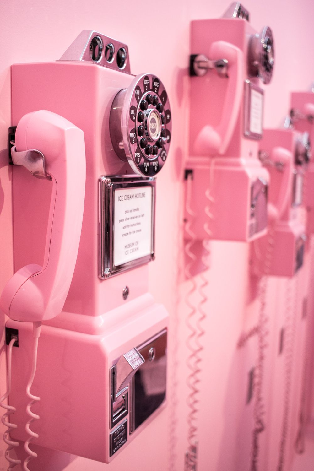 Museum of Ice Cream // Photos from the Insta-Famous Traveling Pop-Up