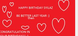 Contoh greeting card terbagus berkoar pinterest contoh greeting card terbagus m4hsunfo