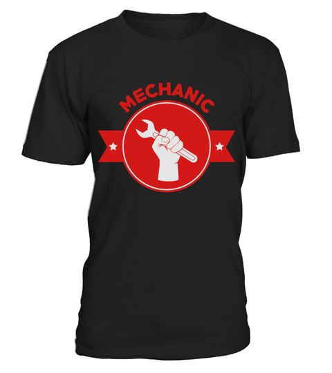 """# Mechanic / Garage / Garagiste T-Shirts .  1579 sold towards goal of 1000Buy yours now before it is too late!Secured payment via Visa / Mastercard / PayPalHow to place an order:1. Choose the model from the drop-down menu2. Click on """"Buy it now""""3. Choose the size and the quantity4. Add your delivery address and bank details5. And that's it!NOTE: Buy 2 or more to save yours shipping cost !"""