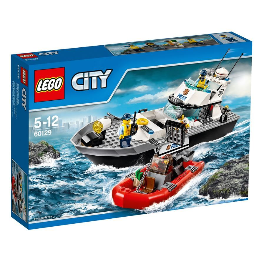 Don T Be Too Certain You Ve Got These Crafty Crooks Under Control Handcuffs Won T Stop Them From Trying To Escape Disc Lego City Police Lego Police Lego City