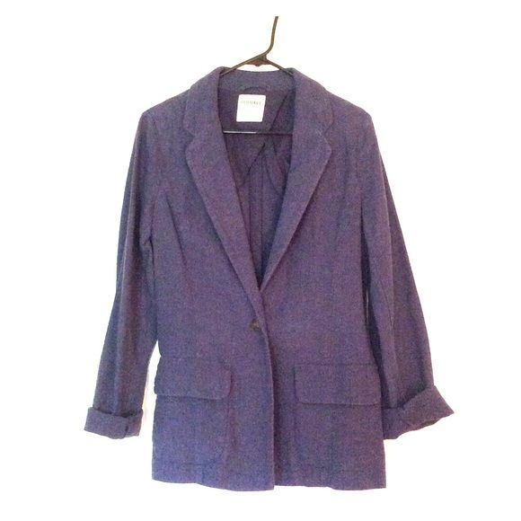Old Navy Linen Blazer by Old Navy..NWOT..Size medium Old Navy Jackets & Coats Blazers