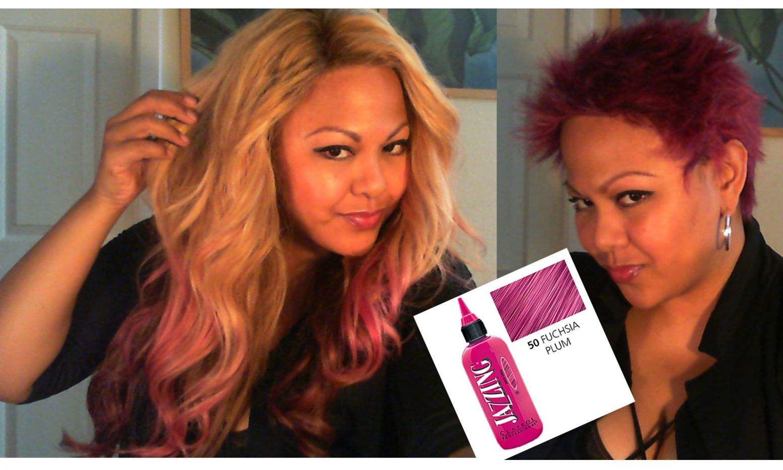 Jazzing Hair Color Instructions Hairstly