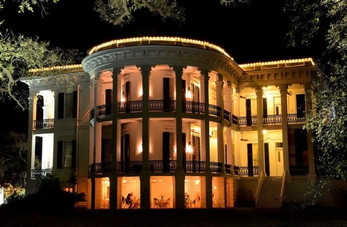 These 10 Haunted Hotels In Louisiana Will Make Your Stay A Nightmare