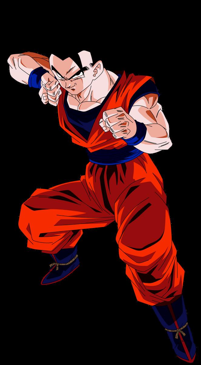 Ultimate Gohan By Fradayesmarkers On Deviantart Gohan Anime Dragon Ball Dragon Ball