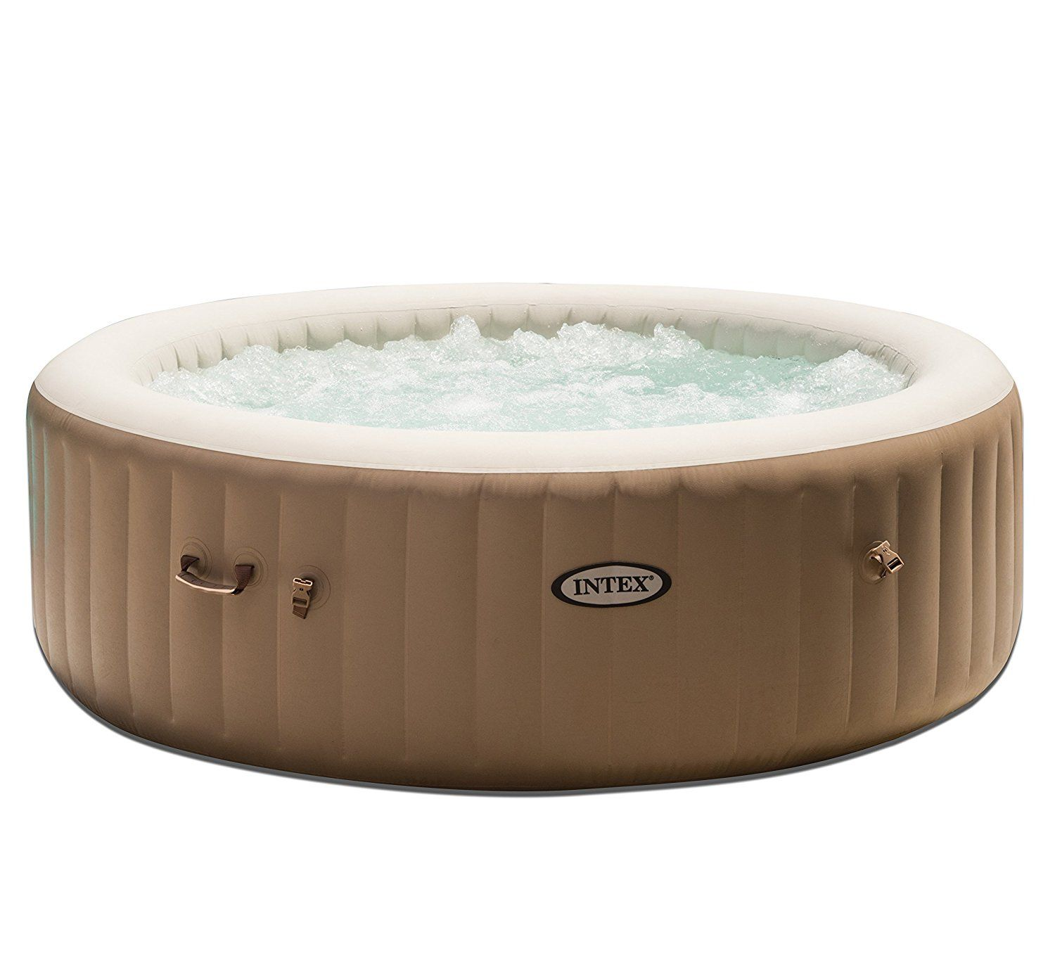 8. Top 10 Best Portable Hot Tubs reviews in 2017 | Top 10 Best ...