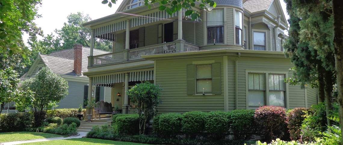 Devereaux Shields House Bed Breakfast Natchez, MS