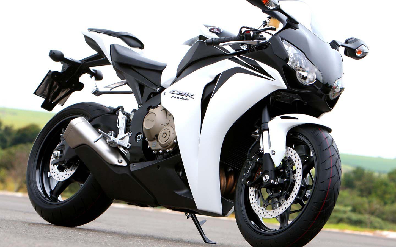 Honda Cbr 1ooo Moto Honda Cbr 1000rr Fireblade