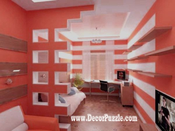 Installing drywall partition, how to drywall partition, plasterboard ...