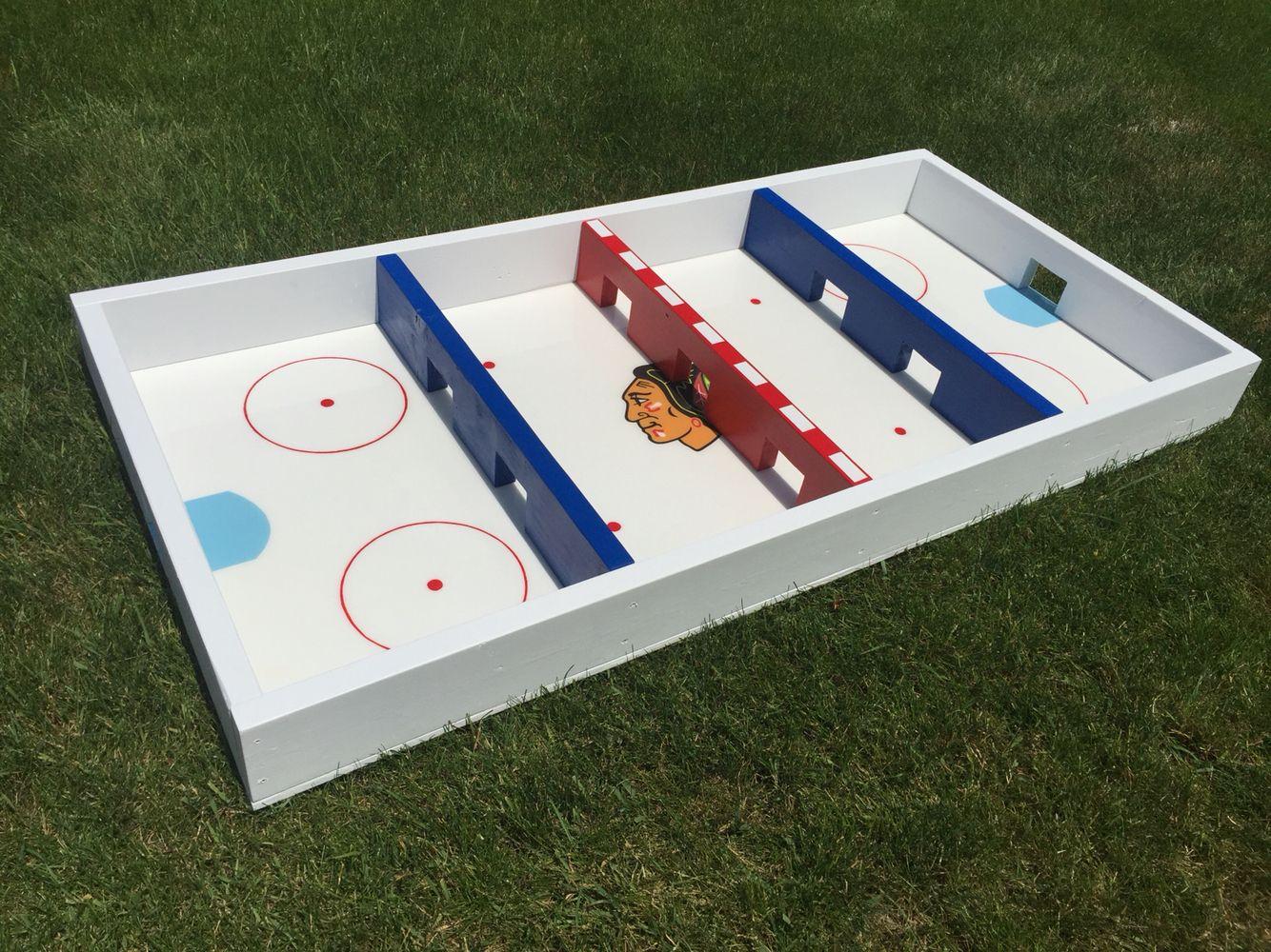 Personalized Box Hockey Game Hockey Gifts Personalised Homemade Gifts Hockey Diy