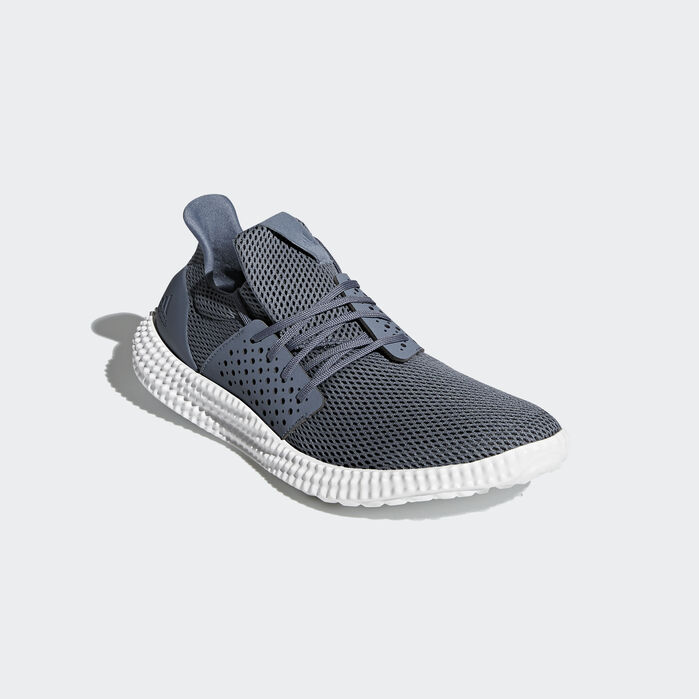 Adidas Athletics 24 7 Tr Shoes Raw Steel M 12 5 W 13 5 Mens