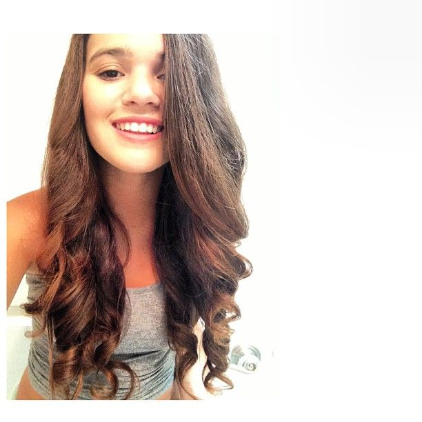 Madison Pettis - my goodness she has grown up so much