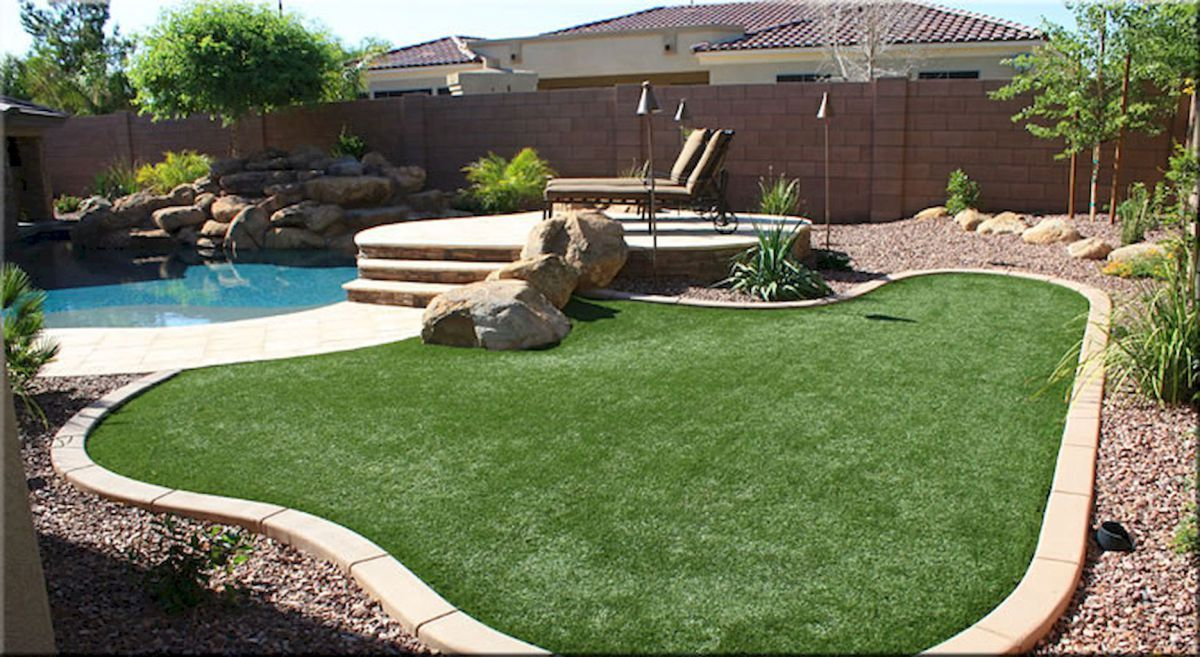 12 Some Of The Coolest Initiatives Of How To Makeover Backyard Landscape Ideas Arizona Backyard Landscaping Arizona Backyard Backyard Arizona Backyard landscaping ideas without pool