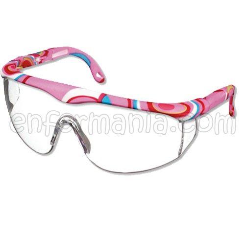Gafas de protección seguridad TuttiFrutti Un producto de