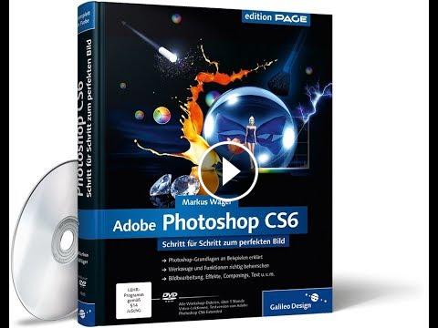 تحميل برنامج adobe photoshop cs6