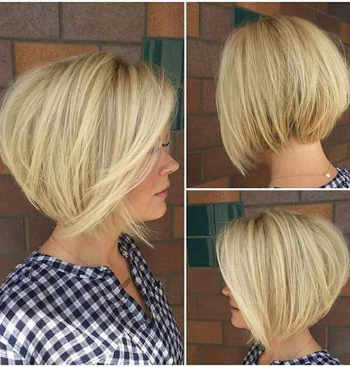 Amazing Blonde Bob Pics You Should See Hair Styles Hair