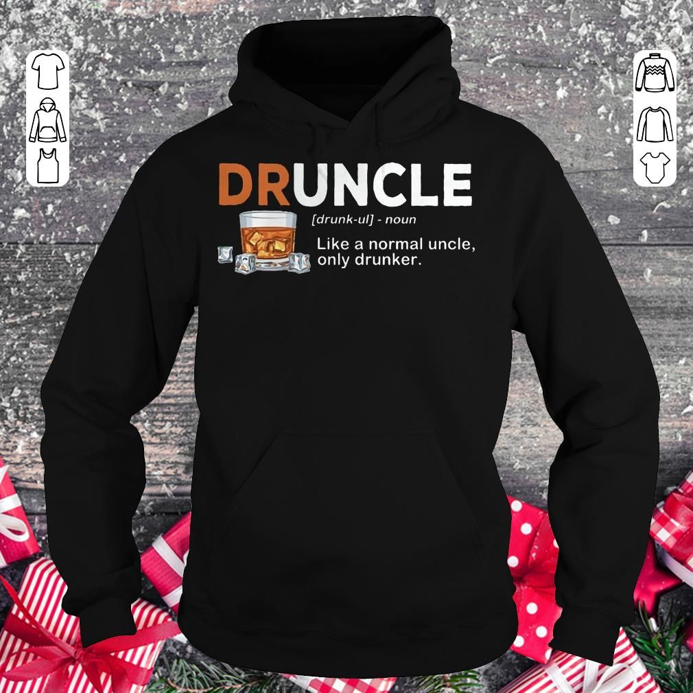 dcaa2c4d854f Premium Druncle definition Shirt sweater | unicorn | Sweater shirt ...