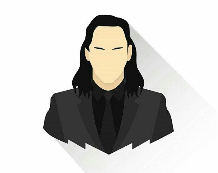 Minimalist Loki   Loki marvel, Loki, Disney marvel