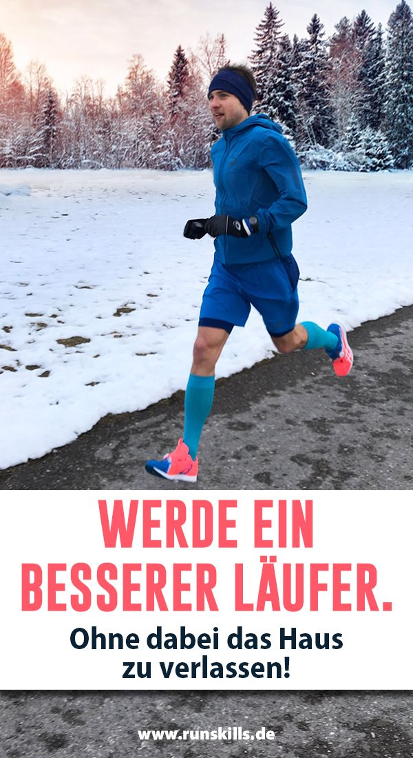 Photo of 6 tips to become a better runner – without leaving home