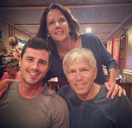 The Bachelor Season 20 Winner: The Bachelor 2016 Spoilers: Ben Higgins' Mother Picked Who
