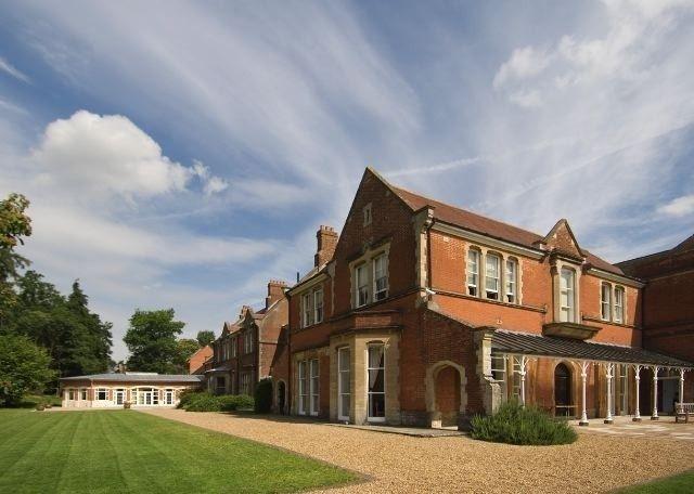 Kent Wedding Venue Oakwood House Maidstone Kent Conference