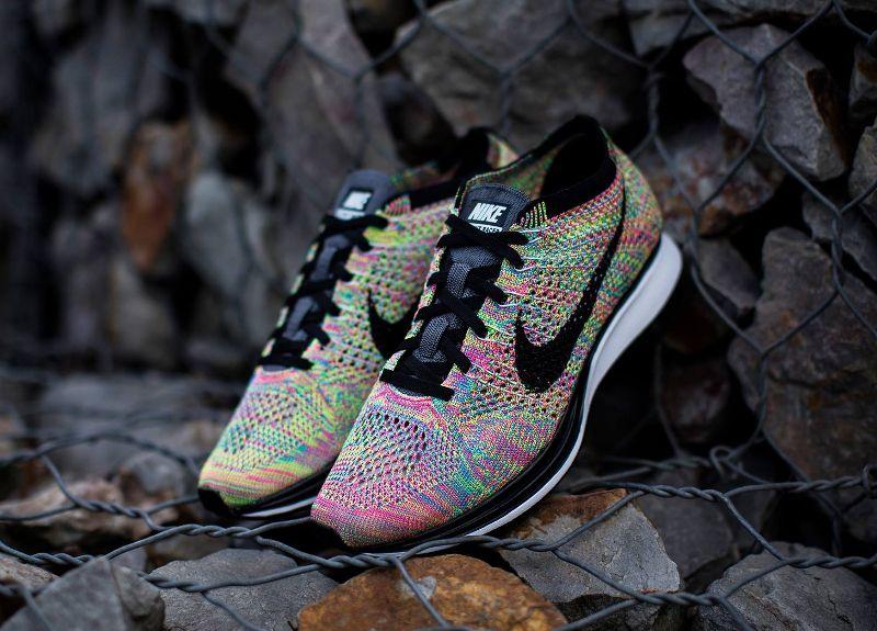 Basket-Nike-Flyknit-Racer-Multicolor-3.0-Rainbow-Grey-