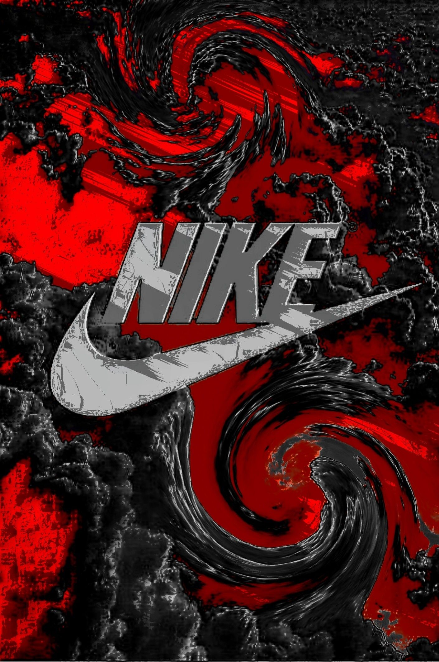 Pin By Hooter S Designs On Nike Wallpaper In 2020 Nike Wallpaper Cool Nike Wallpapers Nike Wallpaper Iphone