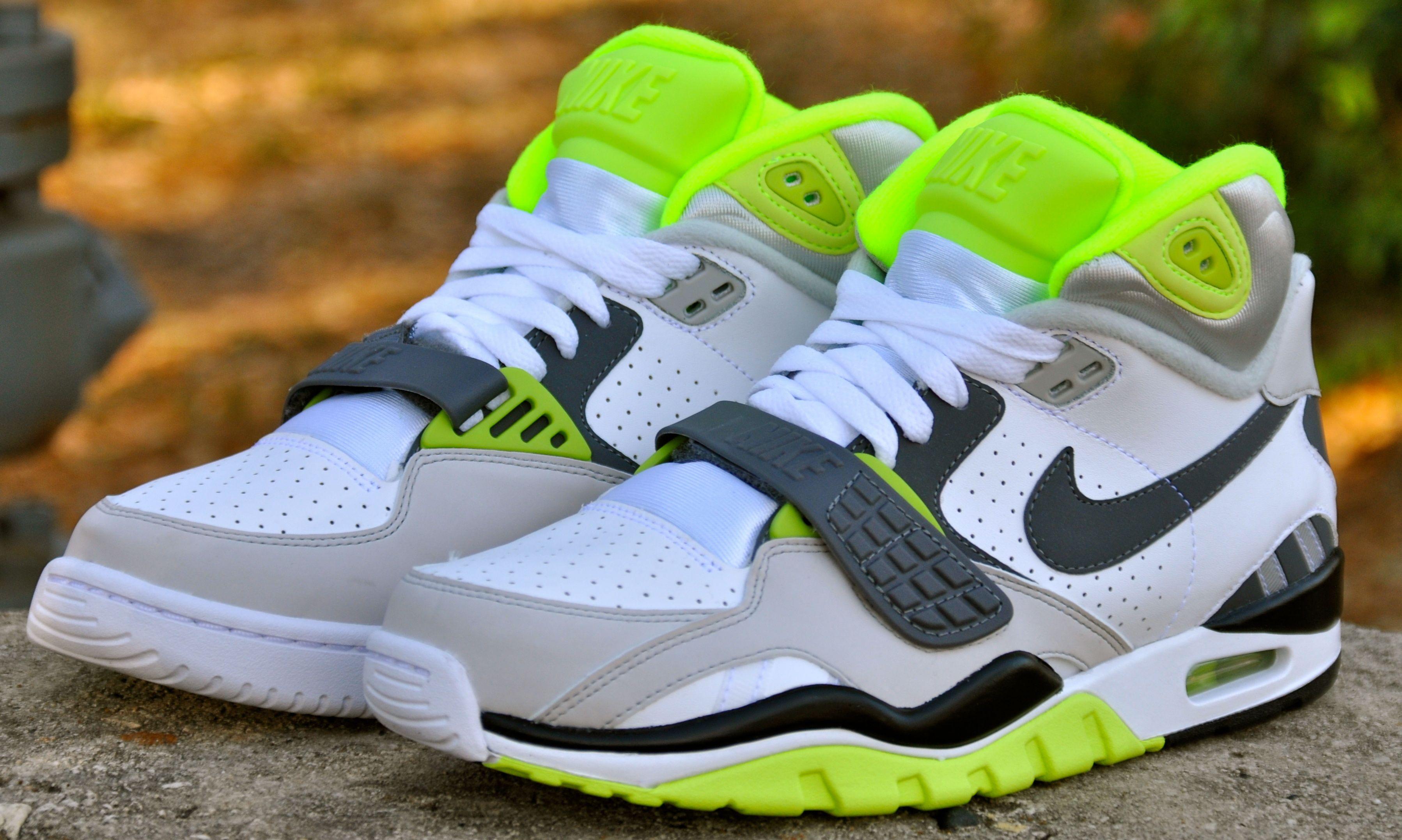 Nike Air Trainer SC II | Nike, Nike air, Air max sneakers