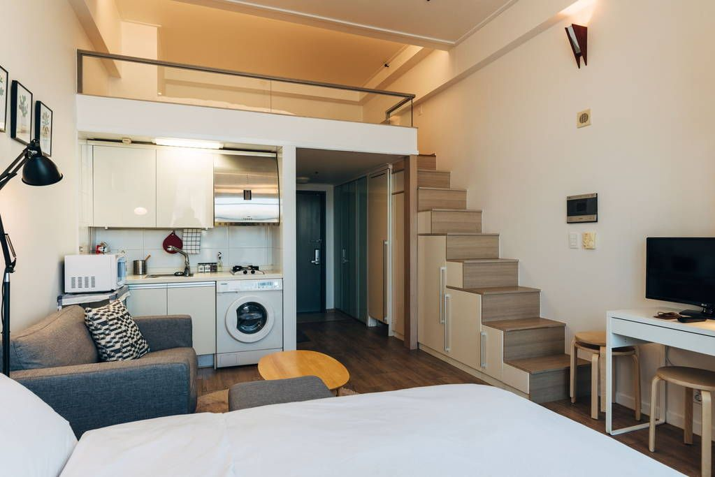 Check Out This Awesome Listing On Airbnb Just Seoul Stn