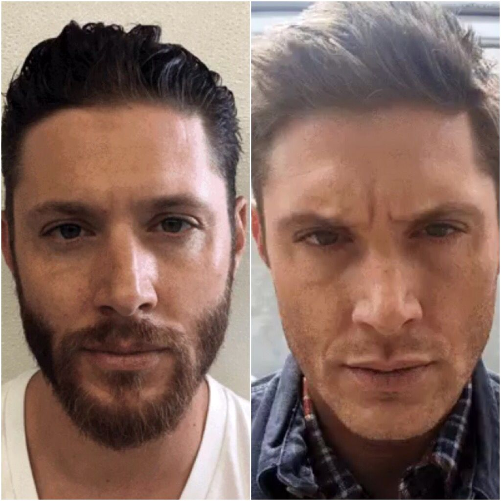 Supernatural Where Do We Go From Here: Jensen Ackles To Dean Winchester. Supernatural Season 12